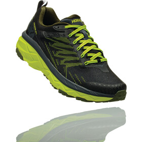 Hoka One One Challenger ATR 5 Running Shoes Herre ebony/black